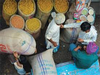 18 lakh households identified for receiving subsidised foodgrains
