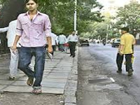 Safe pedestrian facility a must for highways passing through urban areas