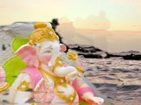 Organisers, artisans for eco-friendly Ganesh idol this time