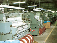 Garment Inc seeks green status, facilities