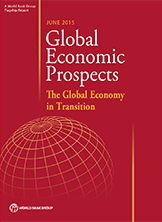 Global economic prospects 2015: the global economy in transition