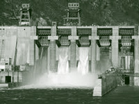 33% rise in hydroelectric plants' power generation