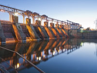Hydropower generation waters down as reservoir levels dip