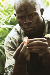 Review  <i>Blood Diamond</i>