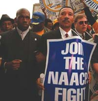 US`s National Association for Colored people to bury `Negro`