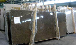 Draft granite policy 2009