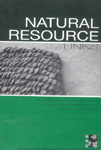 Natural resource links: a directory of government institutions dealing with natural resources