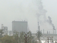 NGT seeks CSR report from 6 polluting units