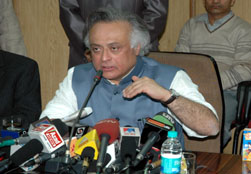Speech by Jairam Ramesh, Minister of Environment & Forests, India and leader of Indian delegation