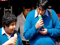 World Health Day: Your child may be a diabetic!