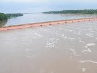 Godavari, Krishna rivers interlinked