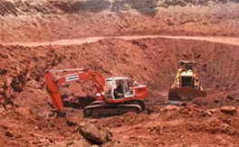 Order on environmental clearance to Lanjigarh bauxite mining project of Orissa Mining Corporation