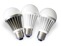 EESL Distributes LED Bulbs Under