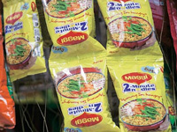 Bombay HC allows Nestle to export Maggi noodles, India ban continues