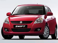 Maruti mulls offering safety package as option in mass brands