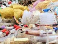 Concern over dumping of biomedical waste
