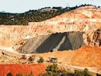 Officers to identify illegal mining routes