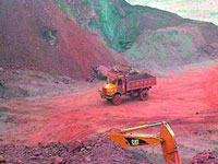 Govt approves restructuring of Indian Bureau of Mines