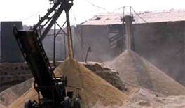 Interim report by CEC on illegal mining in Goa