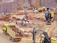 Rajasthan govenment leases mining blocks of rare minerals