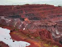 Won't allow dumping of rejected iron ore in protected areas: Goa Environment Minister Rajendra Arlekar