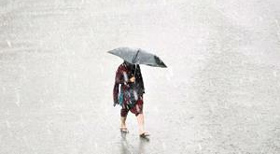 National rain deficit falls to 11%