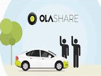 Ola cabs: Do your 'share' to reduce Carbon di-oxide emission