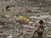 Most slum dwellers in Hyderabad still opt for open defecation