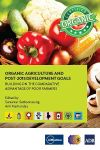 Organic agriculture and post-2015 development goals: building on the comparative advantage of poor farmers
