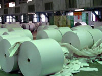 No respite in sight for workers of Mysore Paper Mills