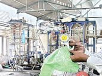 Scientists promise eco-friendly polythene
