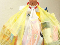 Despite ban, use of polythene bags continues unabated