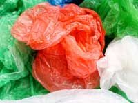 More than 20,000 kg of plastic carry bags seized after recently imposed ban