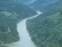 Say inter-linking of rivers is not possible