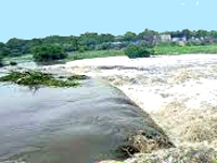 Take action against polluters before launching project to clean Noyyal