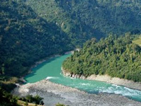 Appeal against mega dam on Siang river
