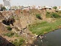 NGT seeks answers on Vishwamitri riverfront plan