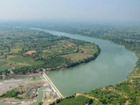 Gujarat-Maharashtra dispute stalls river project