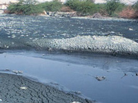 No Central government plan to clean Bandi river, Nehda dam