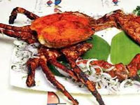 Odisha eyes Rs 3,000 cr from seafood exports in 2016-17