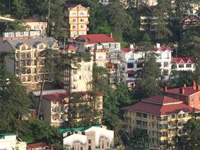 Hill stations in India worst hit by global warming