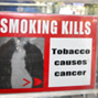 WHO global report: mortality attributable to tobacco