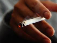 Five districts excel on anti-tobacco front
