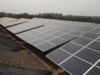India aims to expand renewable energy capacities to record levels