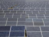 Government aims at increasing solar energy production
