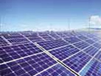 Politicians see biz opportunity in farmers' solar power project
