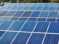 Govt bets big on solar parks, rooftop installations