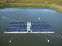 Private companies to install solar panels on water bodies, dams in Maharashtra
