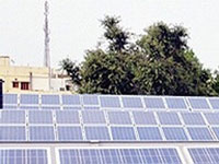 Need for solar power generation stressed