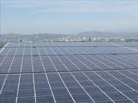 MCL Solar Power Plant Commissioned